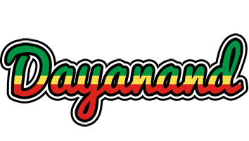 Dayanand african logo