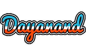 Dayanand america logo