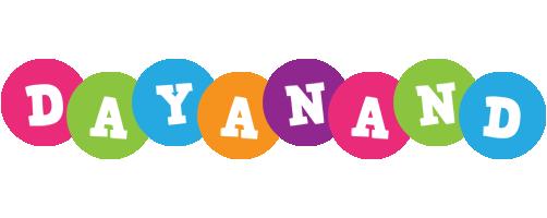 Dayanand friends logo