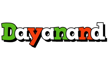 Dayanand venezia logo