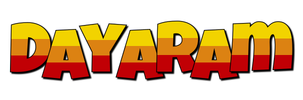 Dayaram jungle logo