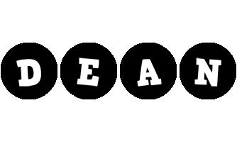 Dean tools logo