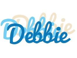 Debbie breeze logo