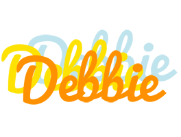 Debbie energy logo