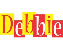 Debbie errors logo