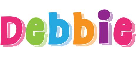 Debbie friday logo