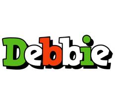 Debbie venezia logo