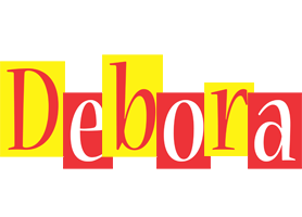 Debora errors logo