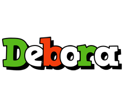 Debora venezia logo