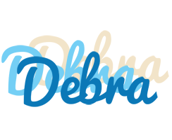 Debra breeze logo