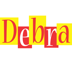 Debra errors logo