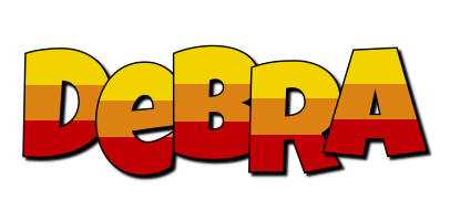 Debra jungle logo