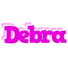 Debra rumba logo