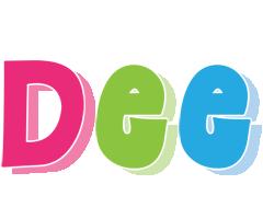 Dee friday logo