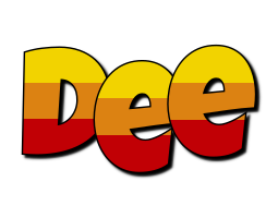Dee jungle logo