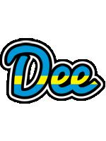 Dee sweden logo