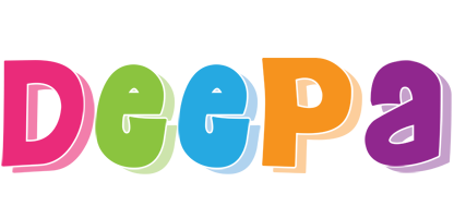 Deepa friday logo