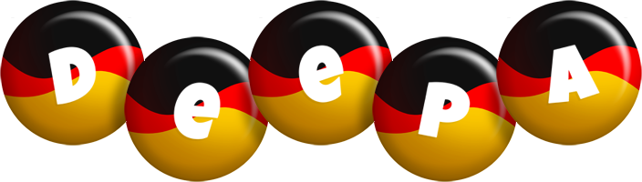 Deepa german logo