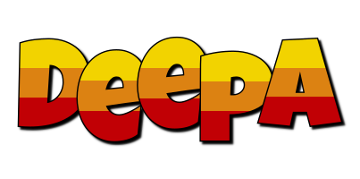 Deepa jungle logo