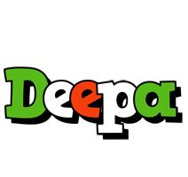 Deepa venezia logo