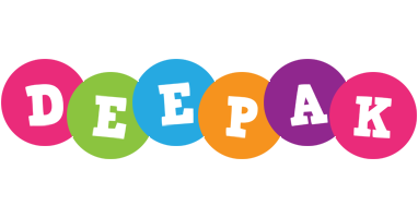 Deepak friends logo