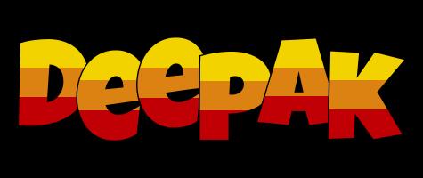 Deepak jungle logo