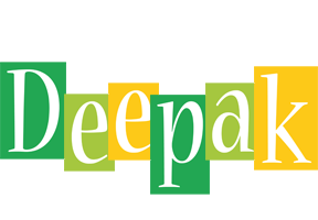 Deepak lemonade logo