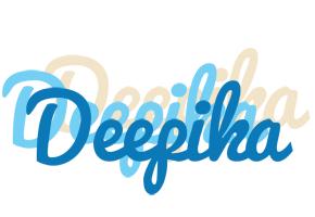 Deepika breeze logo