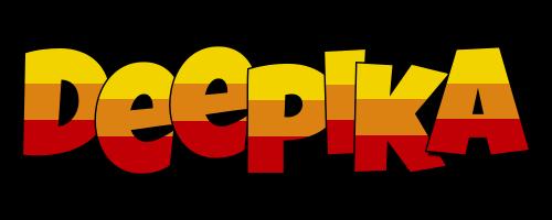 Deepika jungle logo