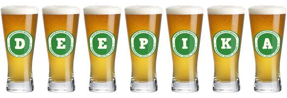 Deepika lager logo