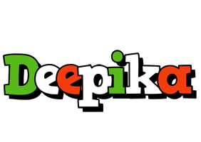 Deepika venezia logo