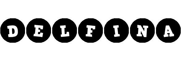 Delfina tools logo