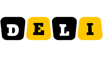 Deli boots logo