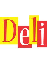 Deli errors logo