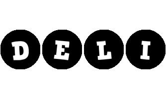 Deli tools logo