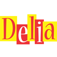 Delia errors logo