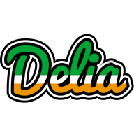 Delia ireland logo
