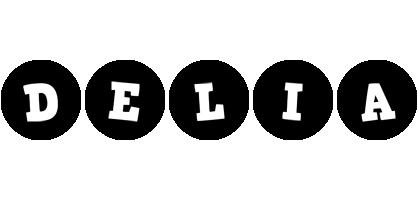 Delia tools logo