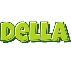 Della summer logo