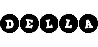 Della tools logo