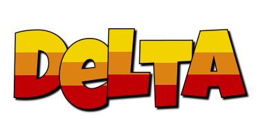 Delta jungle logo