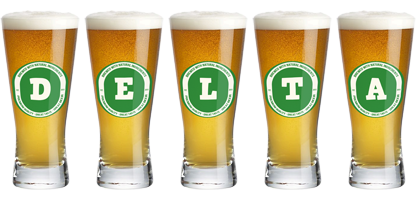 Delta lager logo