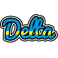 Delta sweden logo