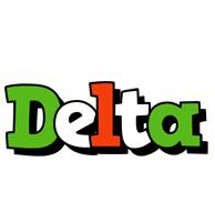 Delta venezia logo