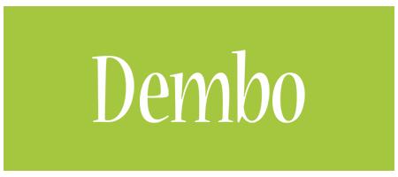 Dembo family logo
