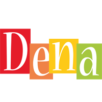 Dena colors logo