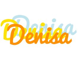 Denisa energy logo