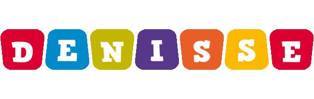 Denisse daycare logo