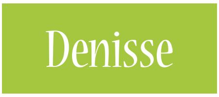 Denisse family logo