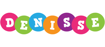 Denisse friends logo